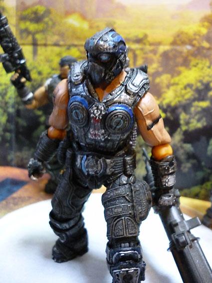 Gears of WarK6
