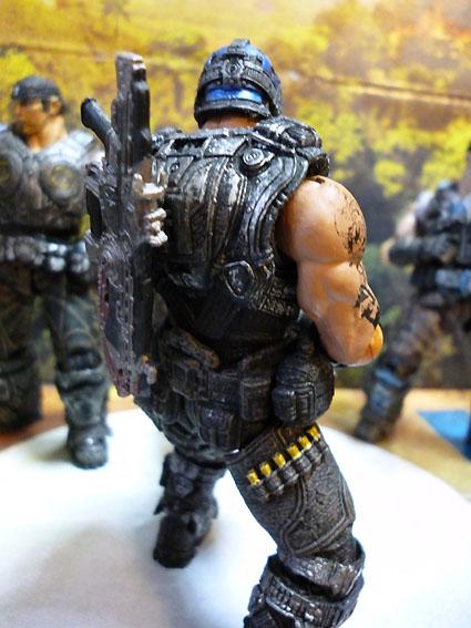 Gears of WarK5