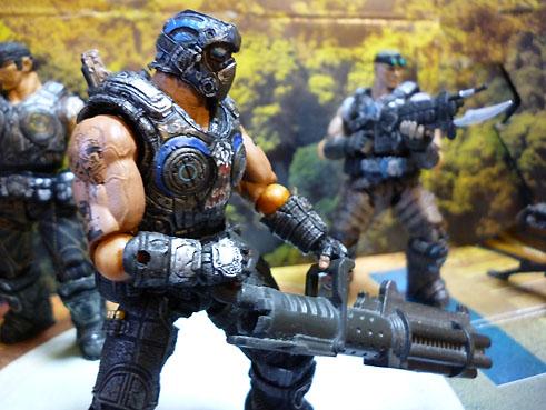 Gears of WarK3
