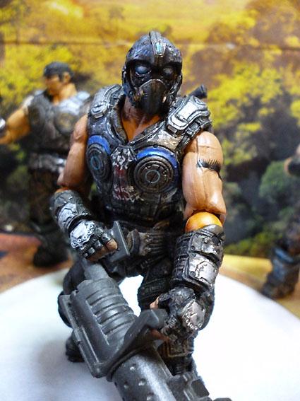 Gears of WarK2