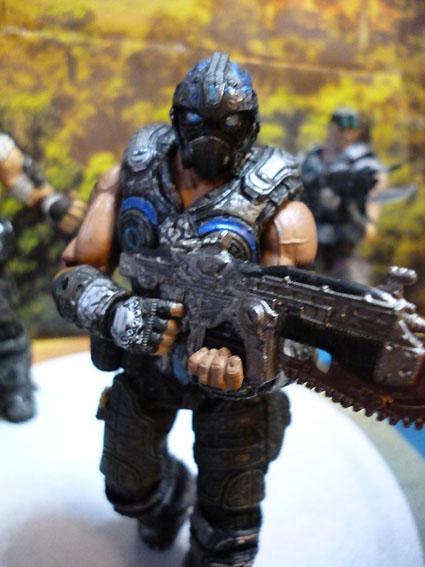 Gears of WarK15