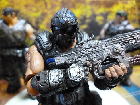 Gears of WarK12