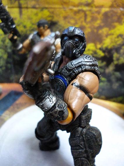 Gears of WarK14