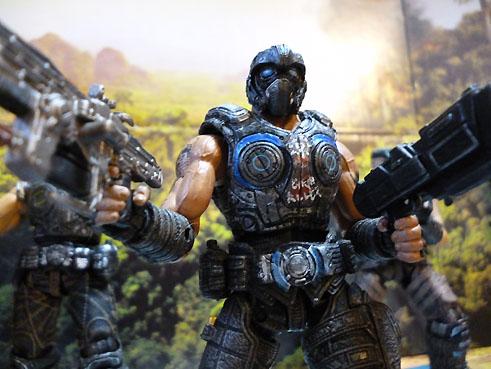 Gears of WarK11