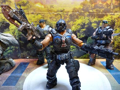Gears of WarK9