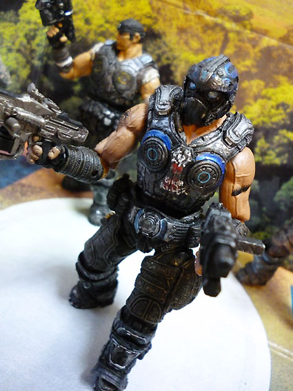 Gears of WarK10