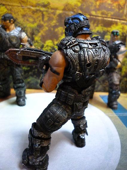 Gears of WarK16