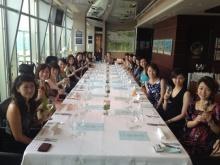 美食と美酒のマリアージュパーティ