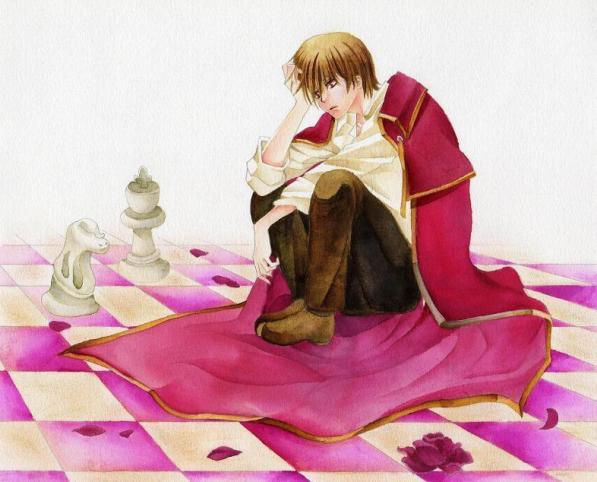 ソーゴ・ドS・オキタⅢ世風沖田総悟 銀魂 2年後ショック篇