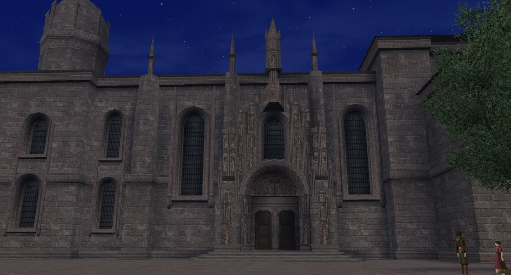 リスボン教会