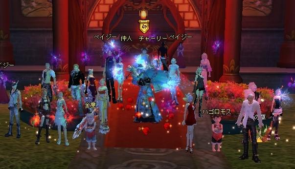 20120719(はるそん&だんでさん結婚式)