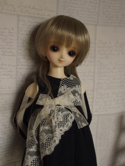MSD Monocrome Tunic (Black) 3