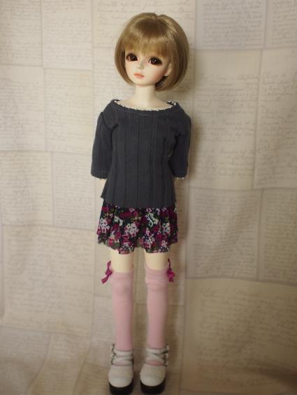 MSD Flower Mini (Gray) 1