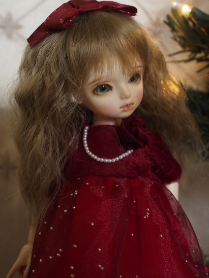 Christmas リネア