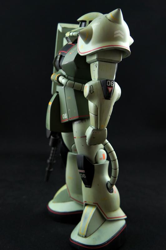 WAVEザク10