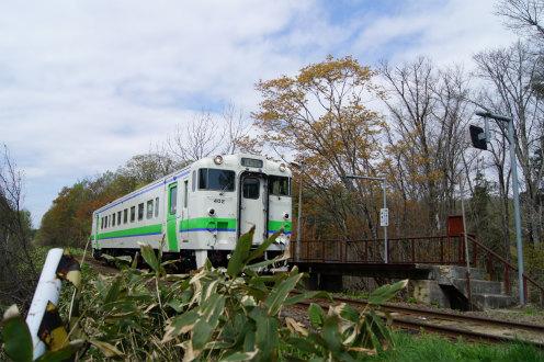 豊ヶ岡駅3