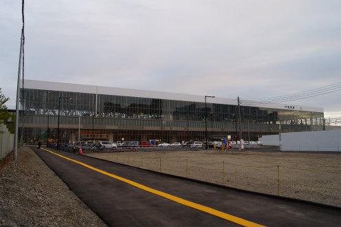 JR旭川駅1