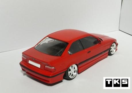 E36BMW赤 (18)