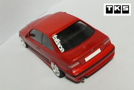 E36BMW赤 (19)