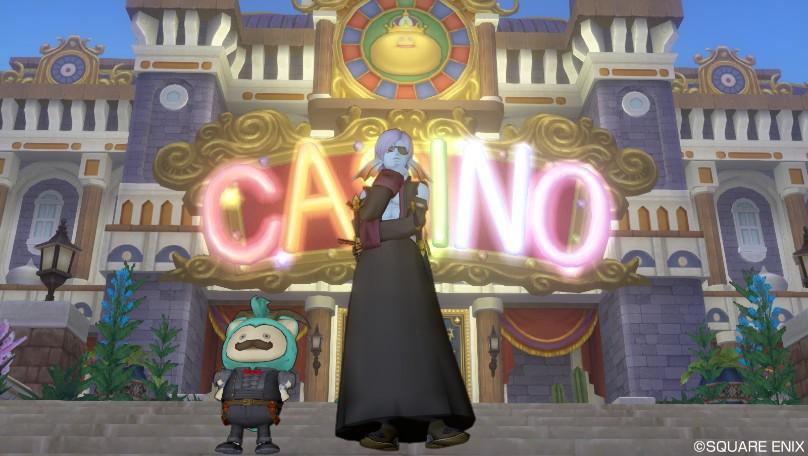 カージノ1