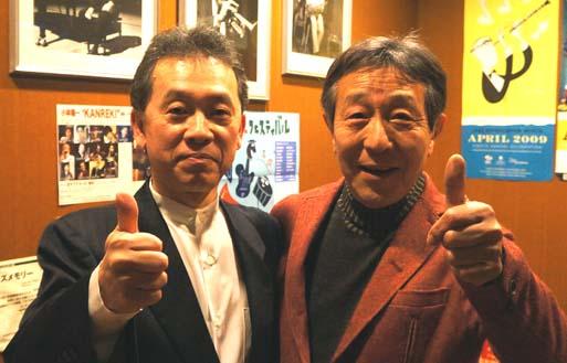20140112 with Yutaka 18cm DSC03646