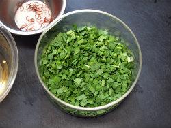 海苔ラー油ニラ素麺08