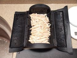 海苔ラー油ニラ素麺25
