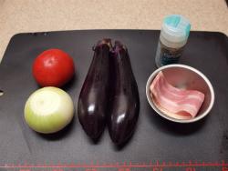 香りソルトトマトドレ蒸しなす01