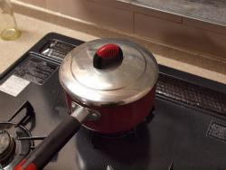 鶏肝オイル煮08