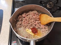 ジャージャー麺06