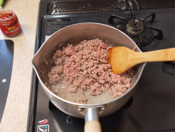 ジャージャー麺05