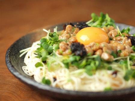 納豆ヴっかけ素麺03