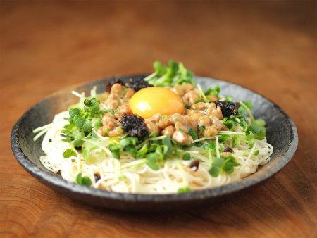 納豆ヴっかけ素麺02