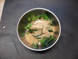 ツルムラサキ素麺06