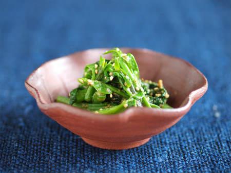 ツルムラサキ素麺20