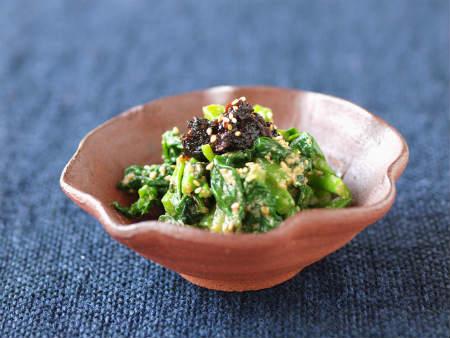 ツルムラサキ素麺59
