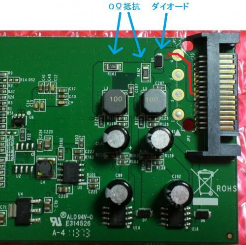 U3RX4P4表2電源部2