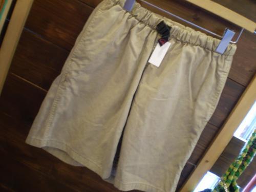 gramicci shorts5