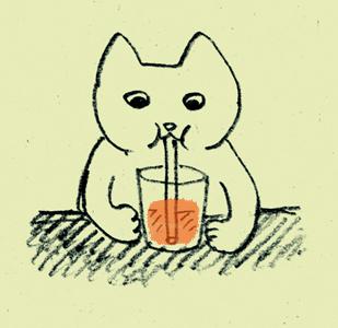 juiceねこ