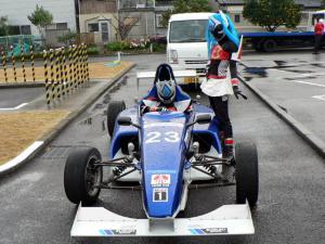 レーシングドライバーエディー^^