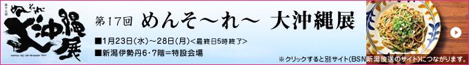 沖縄展201301