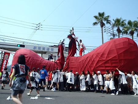 ⑥親牛鬼パレード2[1]