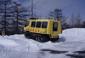雪上車IMGP8153