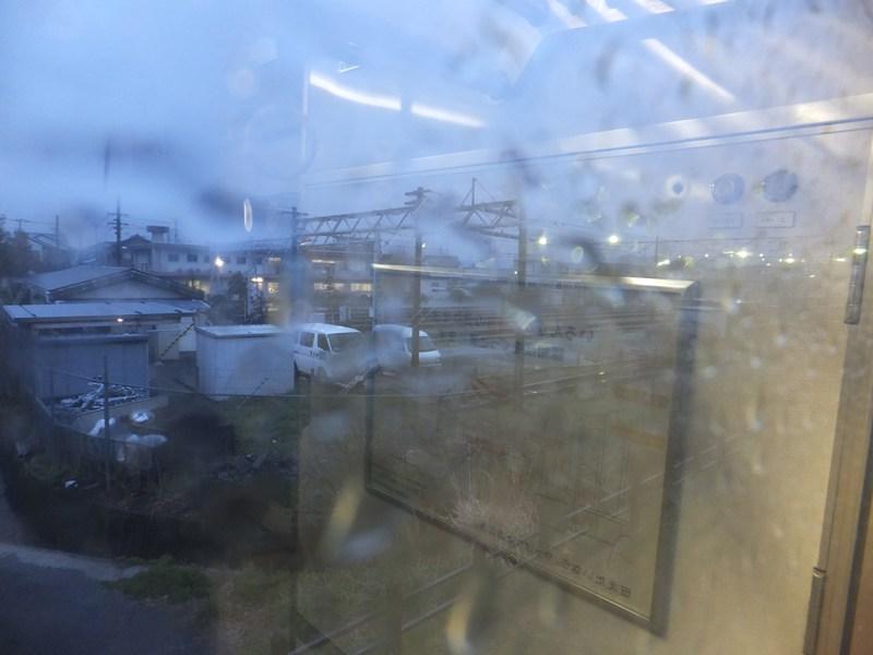 車窓(富士川~富士)