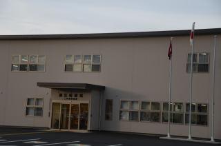 浪江町役場1