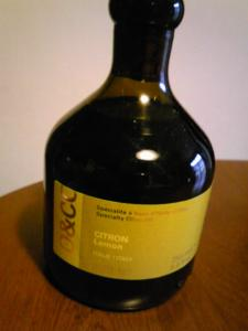 「レモン&オリーブオイル」O&CO.(フランス)