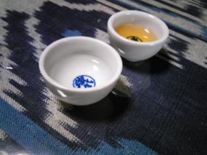 「古酒」繊月まつり(人吉市)
