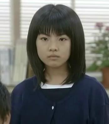 福田麻由子の幼い頃の画像2