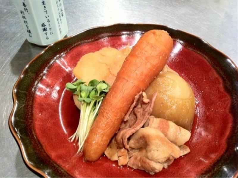園山真希絵の汚料理画像3