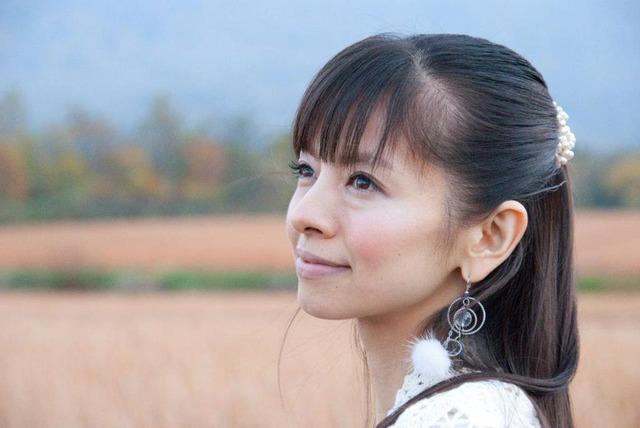 園山真希絵のヘアスタイル画像3